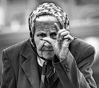 Геноцид народа: от рождения до гроба