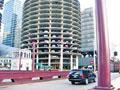 Многоуровневые парковки - отличный способ решить проблему пробок в мегаполисе