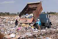 Депутаты опасаются роста цен на вывоз мусора