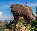 Статус национального парка узаконит Столбы