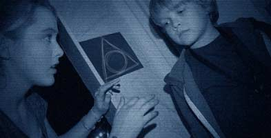 «Паранормальное явление4» / Paranormal Activity4