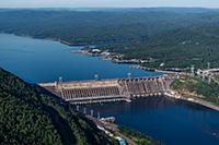 Почему ГЭС не спасает от наводнения
