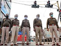 Индия: жизнь взаперти