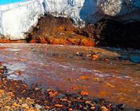 Экологическая катастрофа на Севере