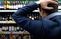 Алкоголь по расписанию