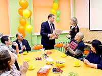 Гражданские инициативы министра Корчашкина