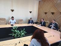 Коронавирус в Железногорске: сидите дома