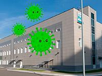 Коронавирус в онкодиспансере