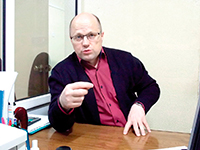 Игорь Флягин: «ГЖКУ доведёт город  до социального взрыва!»