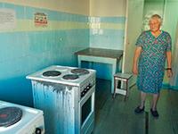 Инновациями по «дому престарелых»