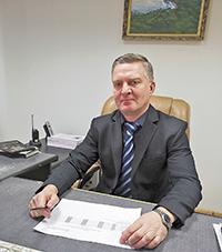 Константин ЦУРИКОВ: «Наша работа – не шоу, а ежедневный труд»
