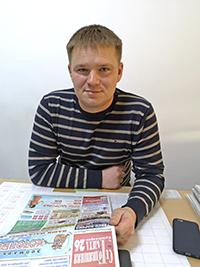 Александр ХУДОНОГОВ: «В Железногорске ещё двести лифтов надо поменять»