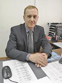 Алексей Щербаков: «Специфика Железногорска – много мошенничеств»