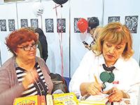 Людмила Кротова: «Я остаюсь журналистом в любой сфере деятельности»